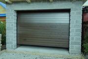 Ворота для гаража из сэндвич панелей или   металлические